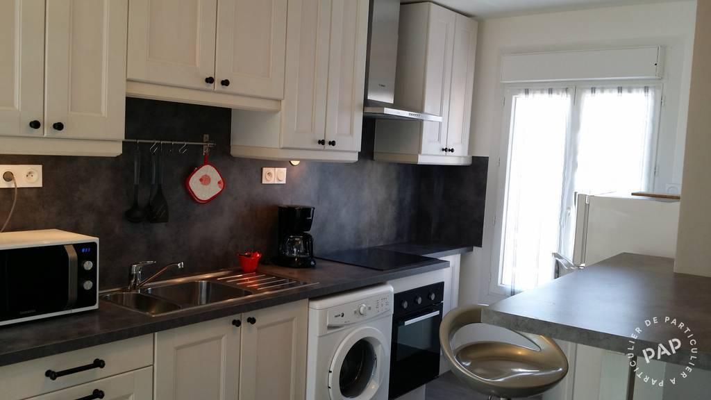 Location Appartement Bouafle (78410) 24m² 600€