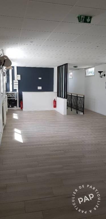 Location Bureaux et locaux professionnels Saint-Maur-Des-Fosses (94) 140m² 2.240€