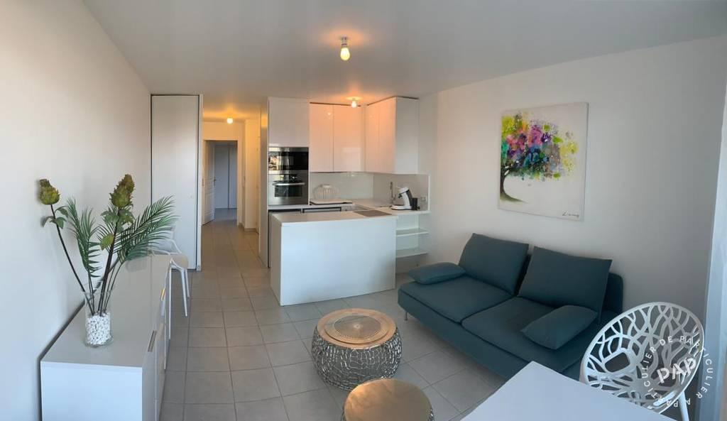 Location Appartement Saint-Laurent-Du-Var (06700) 36m² 850€