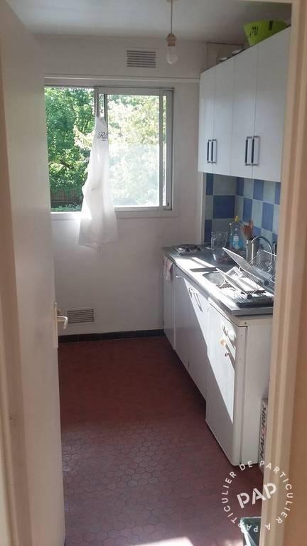 Location Appartement Maisons-Laffitte (78600)  590€