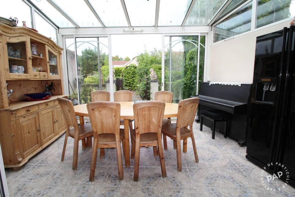 Vente Maison Lizy-Sur-Ourcq (77440) 220m² 235.000€