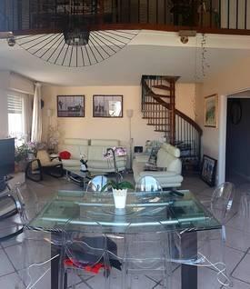 Vente appartement 5pièces 118m² Thiais (94320) - 380.000€
