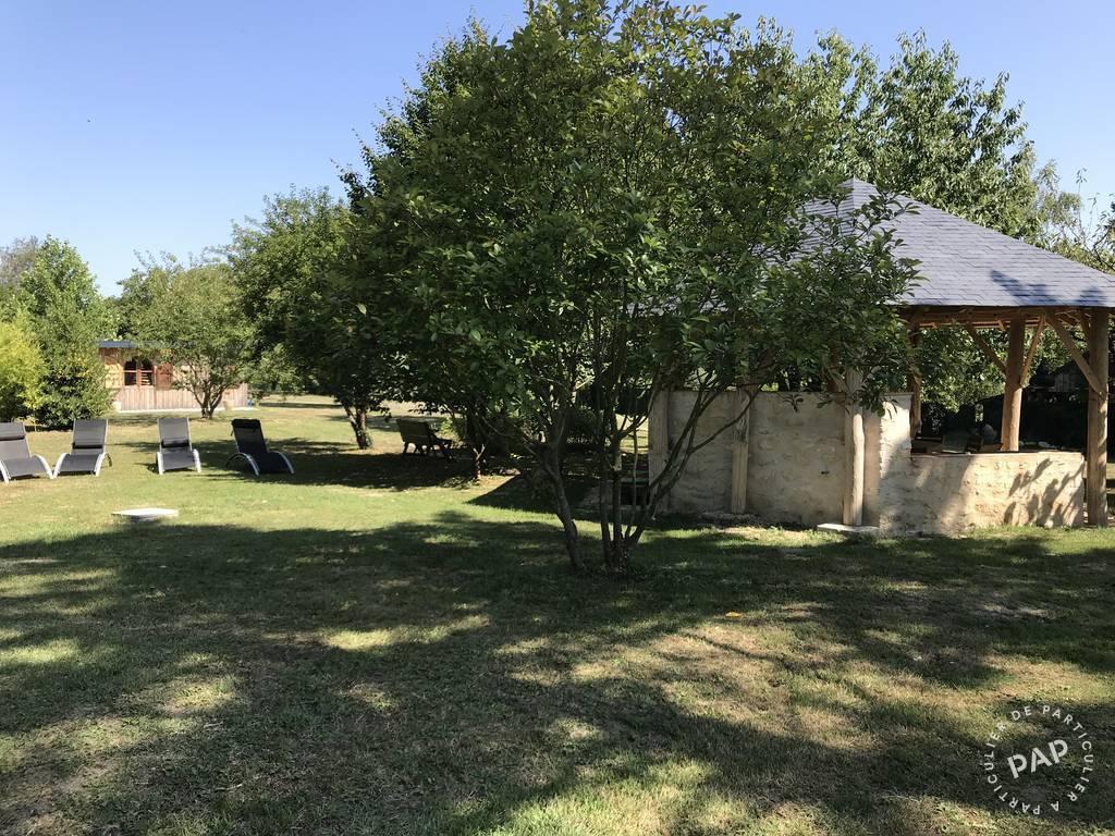 Vente Maison Bauge-En-Anjou (49150) 180m² 280.000€