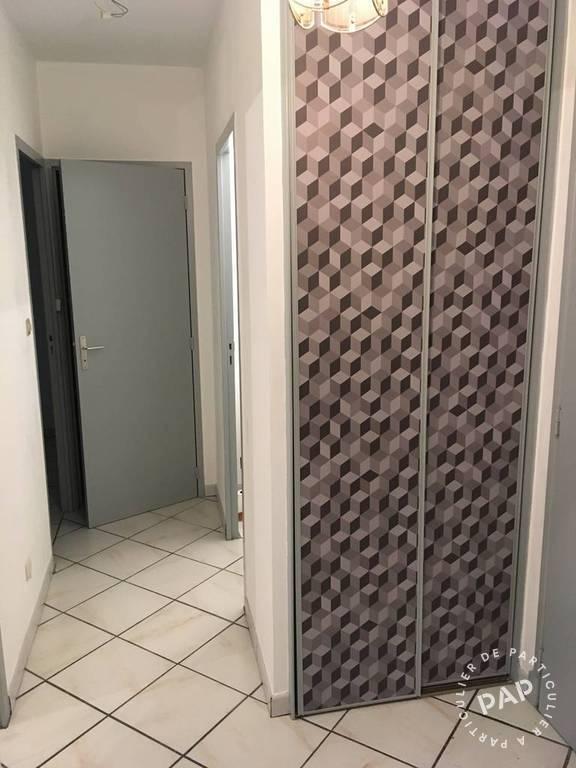 Location appartement 2 pièces Roanne (42300)