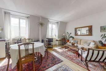 Vente appartement 2pièces 55m² Paris 15E - 570.000€