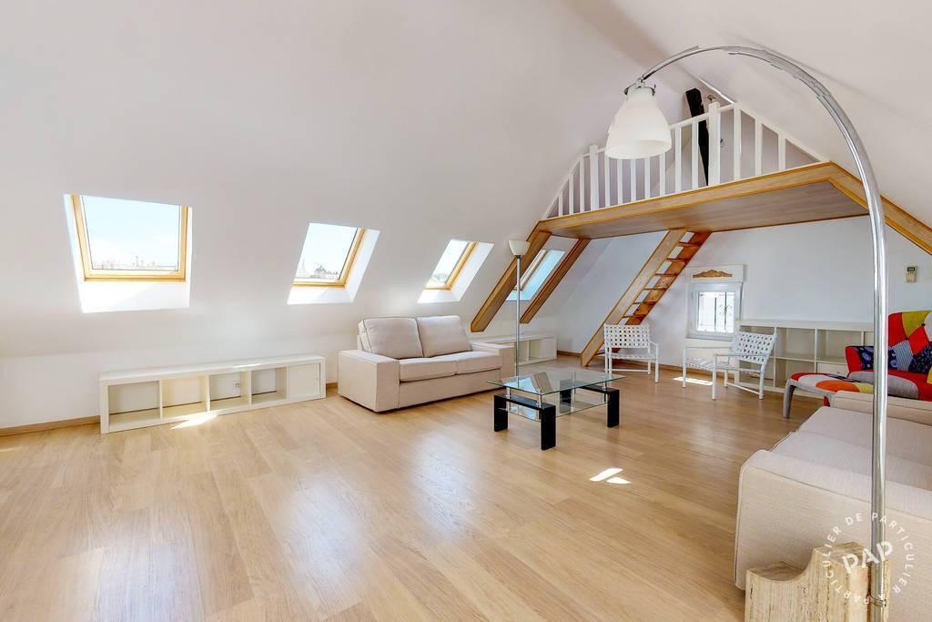 Vente Appartement Paris 6E 102m² 2.800.000€