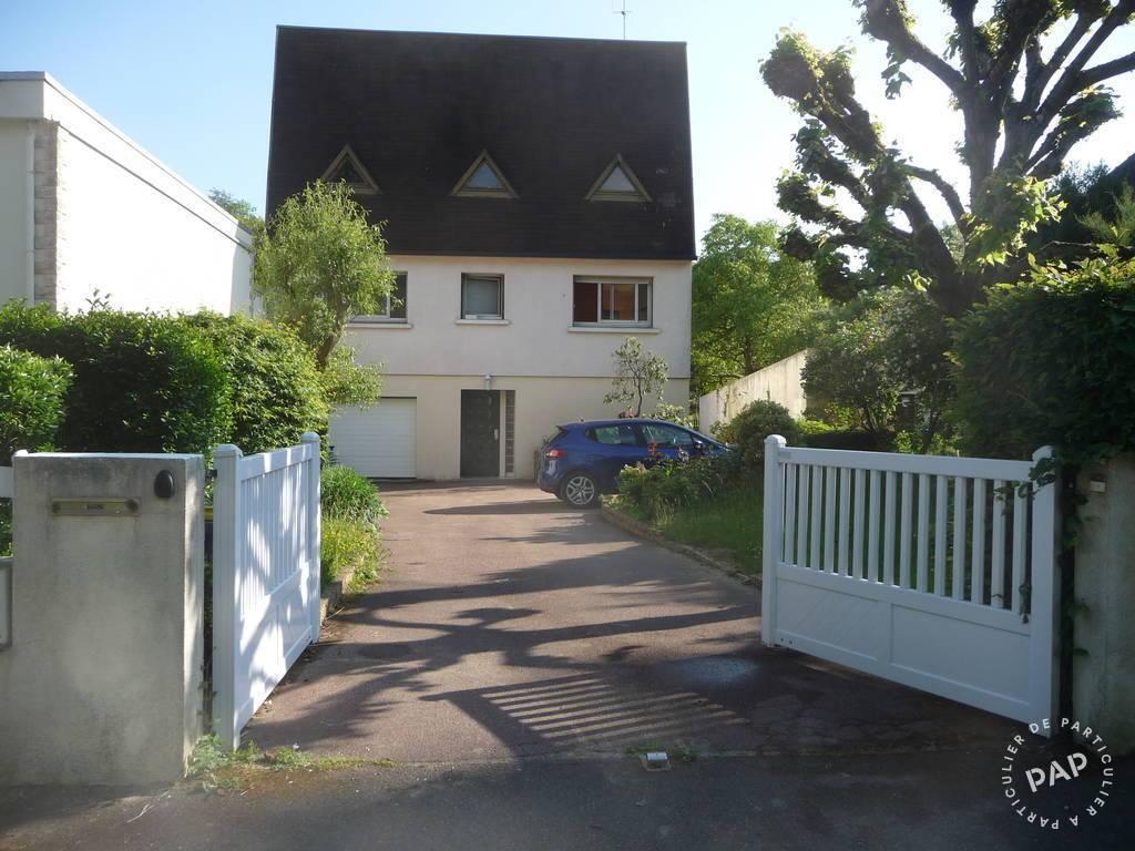 Vente Maison A 5 Minute De Saclay - Vauhallan (91430) 175m² 670.000€