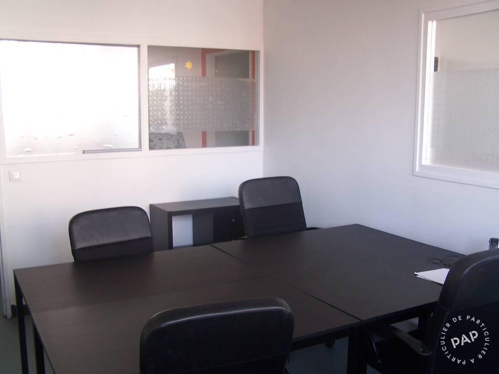 Location Bureaux et locaux professionnels Paris 13E 22m² 1.217€