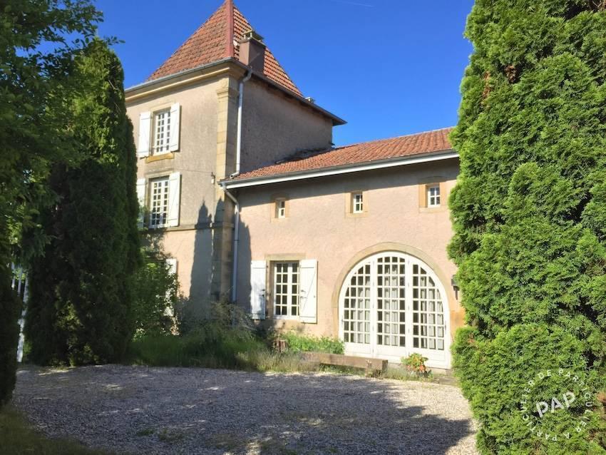 Vente Maison Aydoilles (88600) 250m² 300.000€