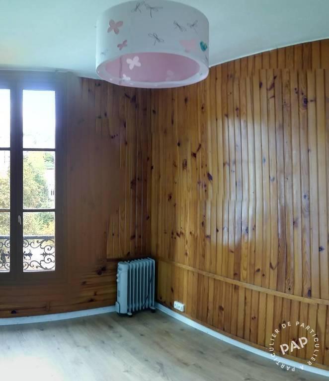 Location Appartement Puteaux (92800)