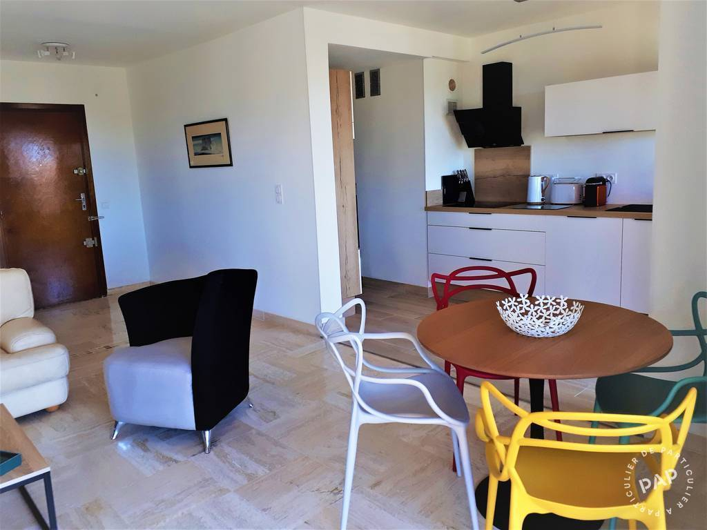 Location Appartement Saint-Raphael (83)