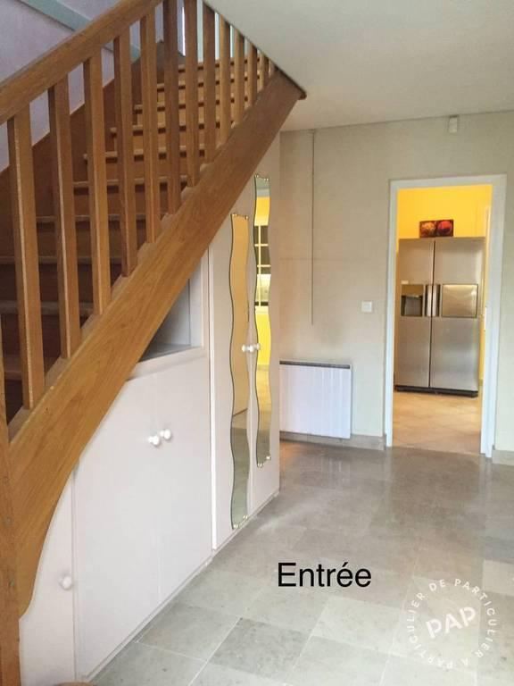 Location Maison Gouvieux (60270)