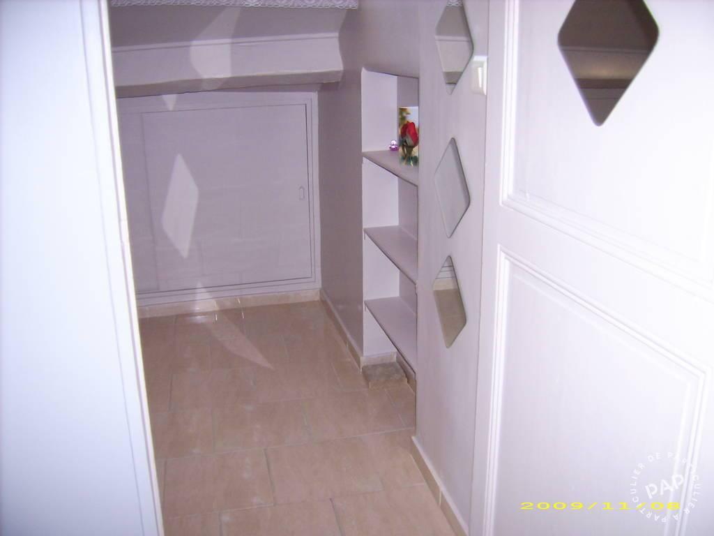 Location Appartement Marseille 11E