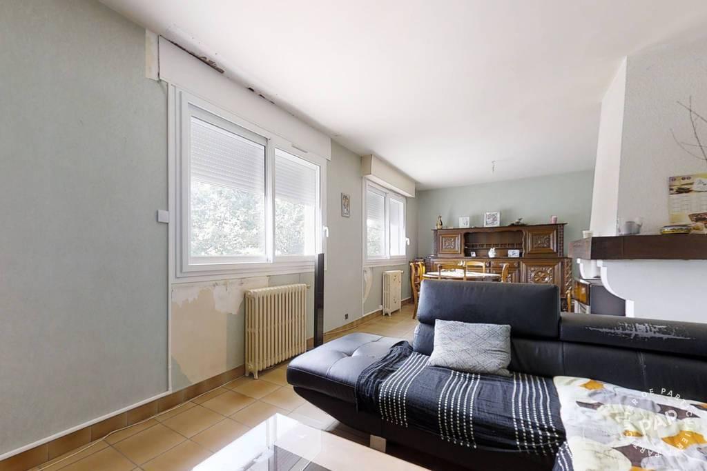 Vente Appartement Pellegrue (33790)