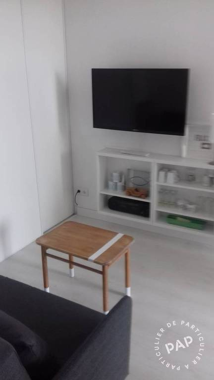 Location Appartement Fleury (11560)