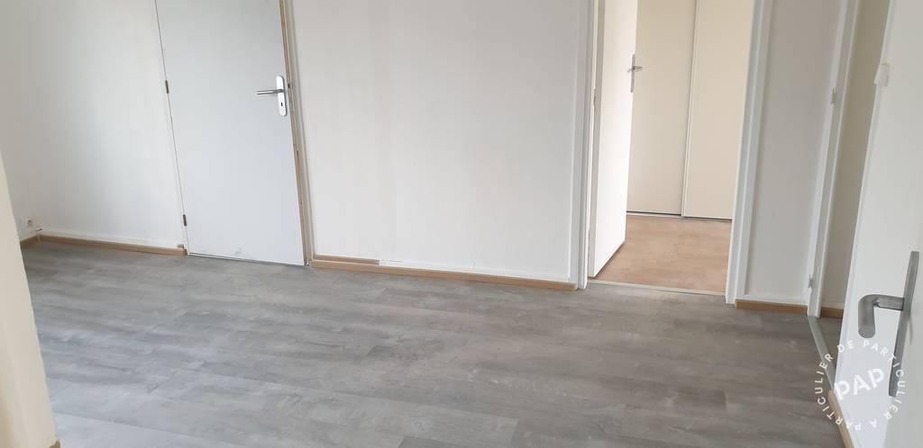 Location Appartement Dunkerque (59)