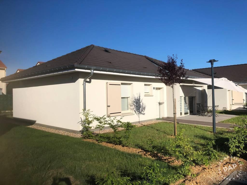 Vente Maison Bertrange (57310)