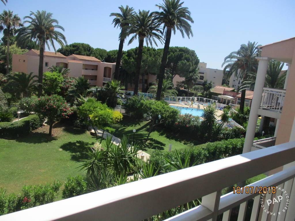 Location Appartement Golfe Juan