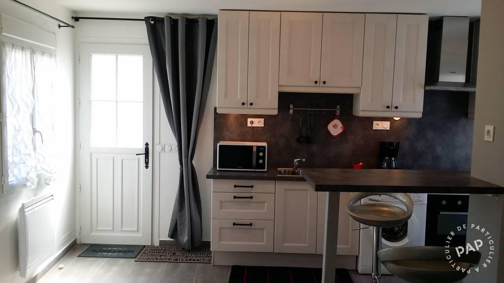 Location Appartement Bouafle (78410)