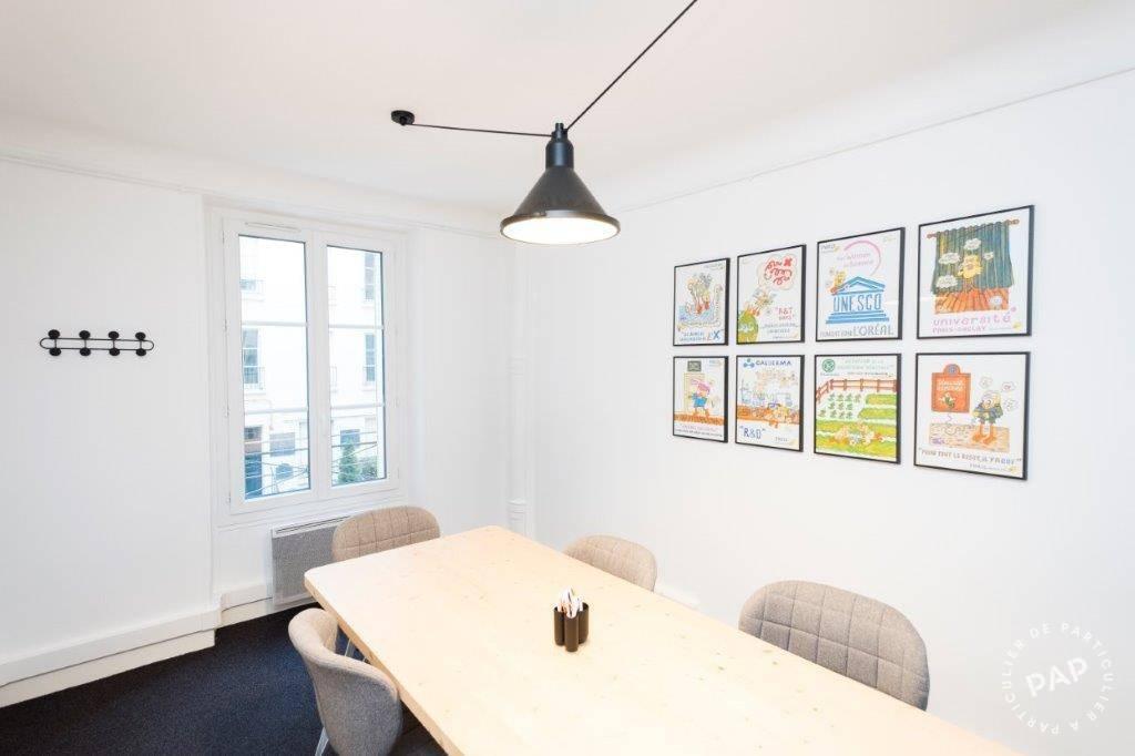Location Bureaux et locaux professionnels Paris 7E