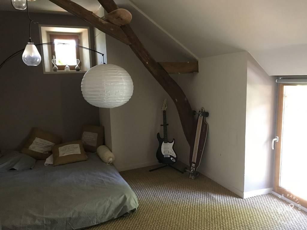 Vente Maison Bauge-En-Anjou (49150)