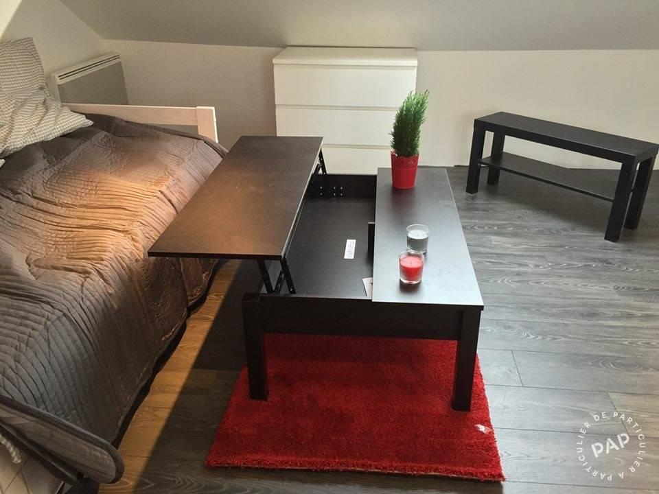 Location immobilier 880€ Montigny-Le-Bretonneux (78180)