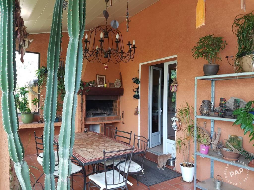 Vente immobilier 368.000€ Caux (34720)