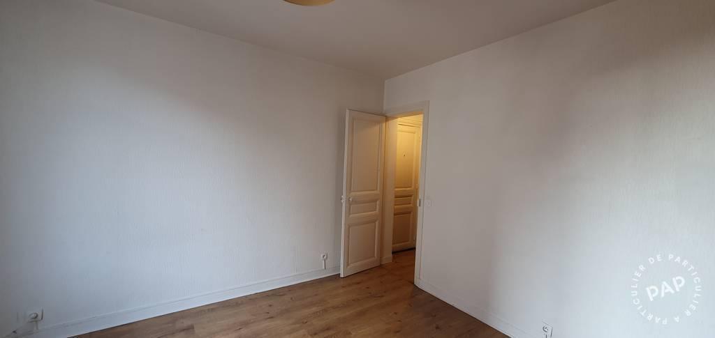 Location immobilier 895€ Puteaux (92800)