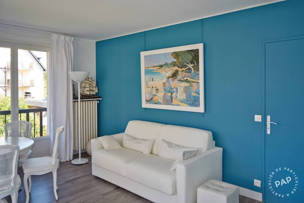 Vente immobilier 298.000€ Deauville