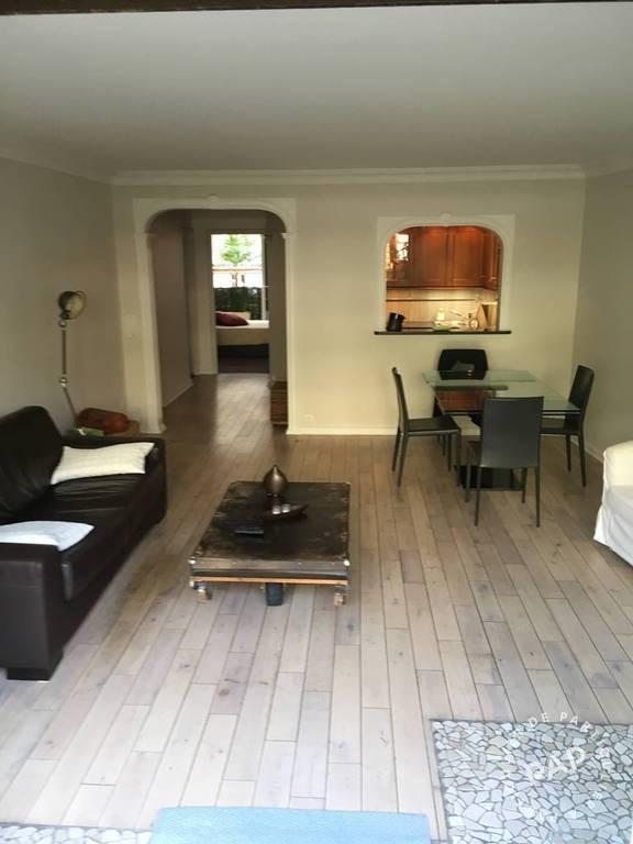 Vente immobilier 880.000€ Paris 19E