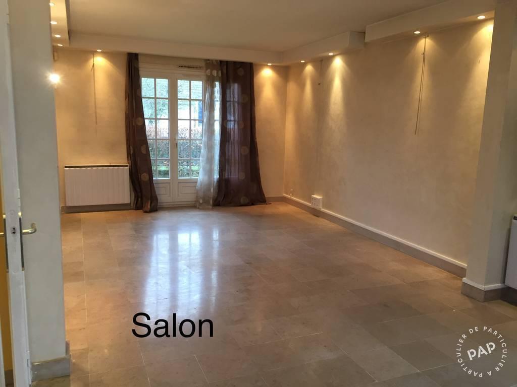 Location immobilier 1.850€ Gouvieux (60270)