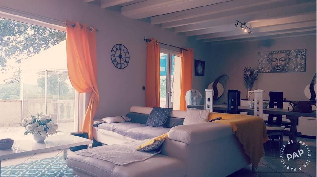 Vente immobilier 269.000€ Morlaas (64160)