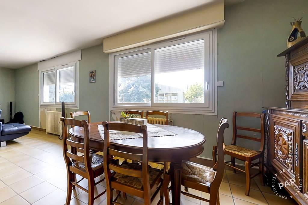 Vente immobilier 108.000€ Pellegrue (33790)
