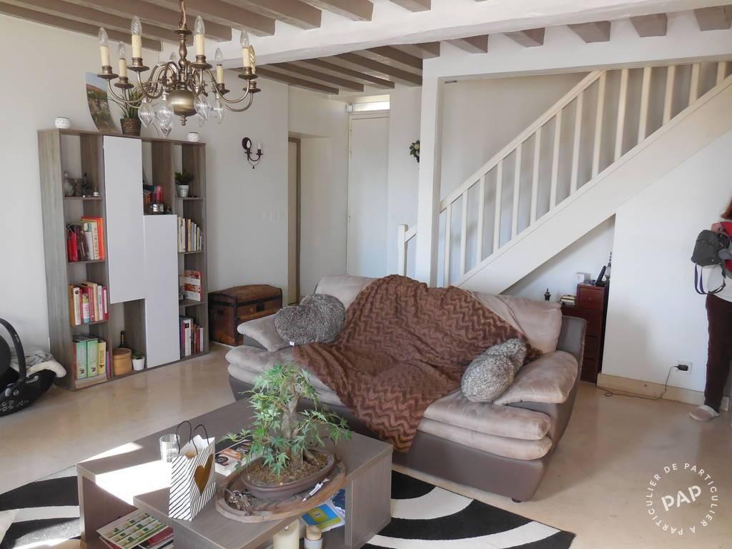 Vente immobilier 430.000€ Saint-Cyr-Sur-Morin