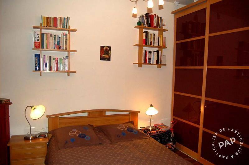 Location immobilier 1.400€ Paris 15E