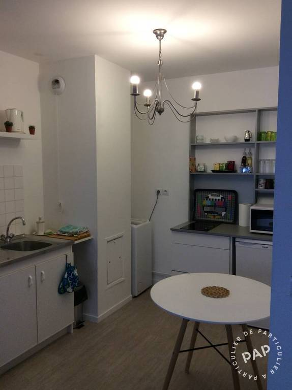 Location immobilier 990 € Levallois-Perret (92300)