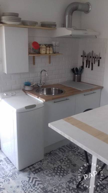 Location immobilier 430€ Fleury (11560)
