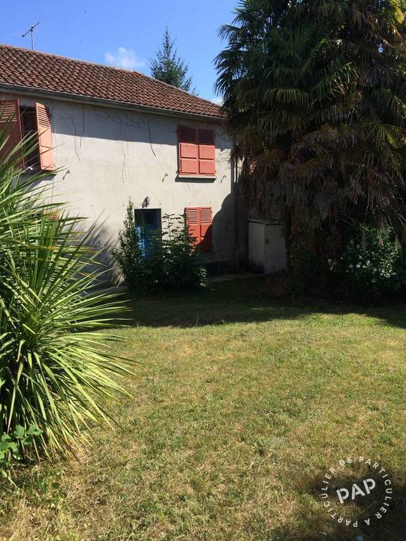Location immobilier 1.300 € Madiran (65700)