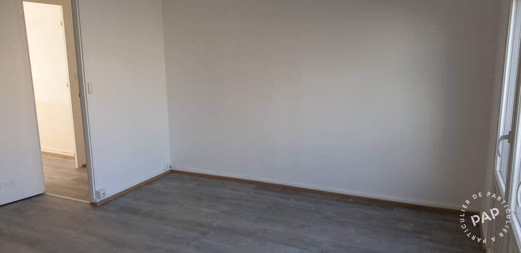 Location immobilier 598€ Dunkerque (59)
