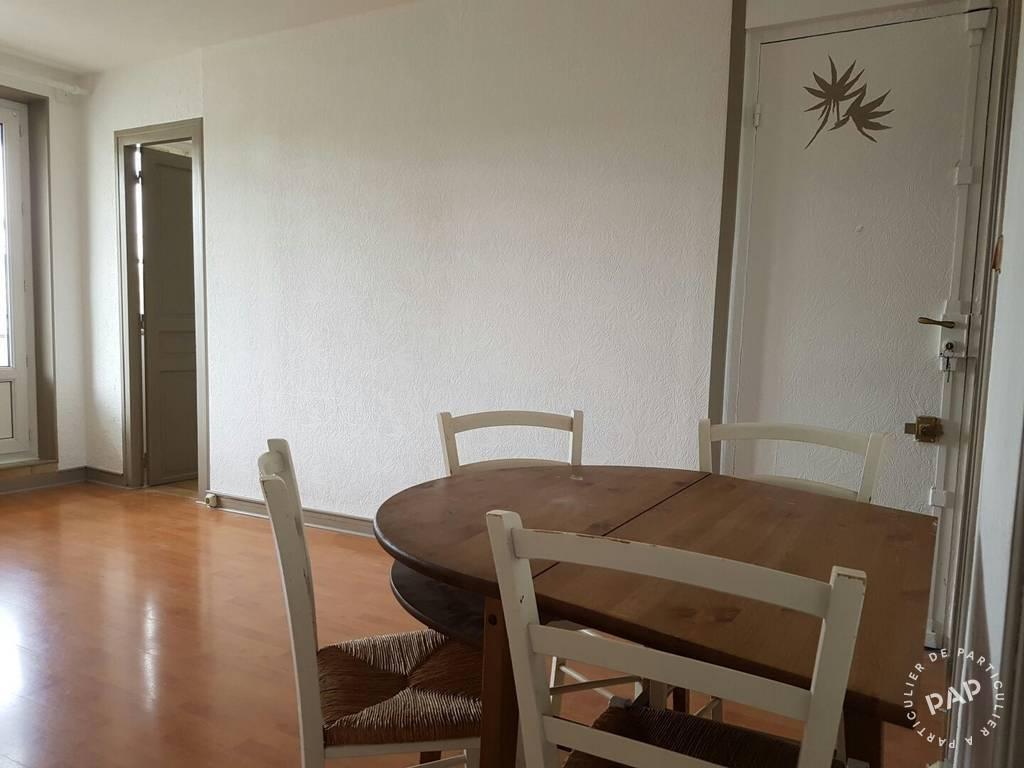 Location immobilier 1.000€ Nanterre (92000)