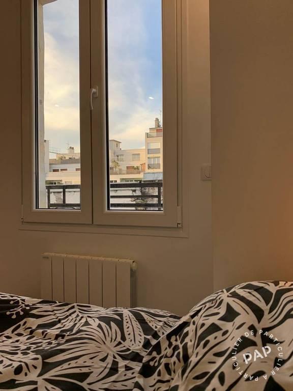Location immobilier 1.000€ Paris 18E