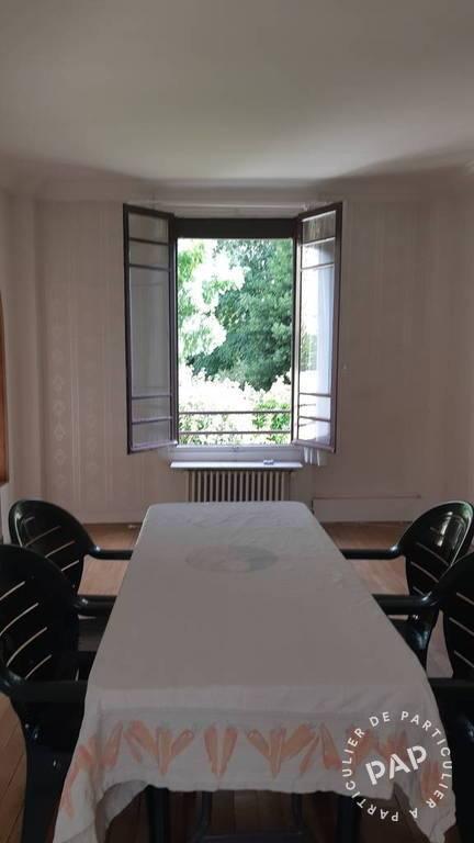 Location immobilier 1.400€ Saint-Michel-Sur-Orge (91240)