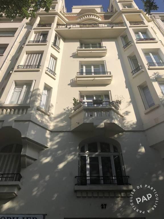 Vente immobilier 325.000€ Paris 16E