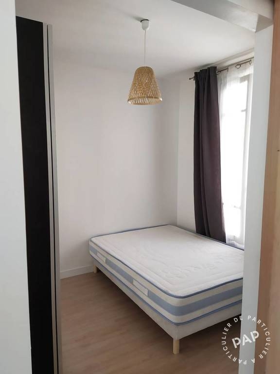 Location immobilier 1.050€ Courbevoie (92400)