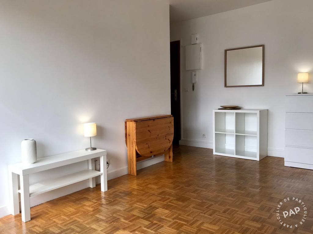 Location immobilier 890€ Maisons-Alfort (94700)