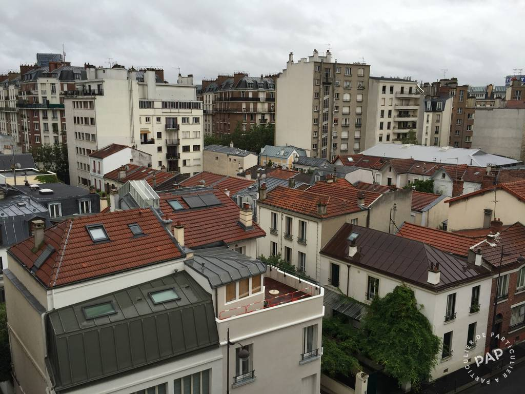 Vente immobilier 543.000€ Paris 16E