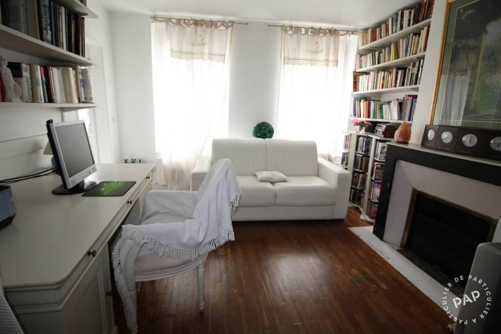 Vente immobilier 235.000€ Lizy-Sur-Ourcq (77440)