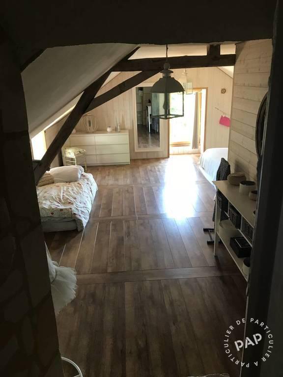 Vente immobilier 280.000€ Bauge-En-Anjou (49150)