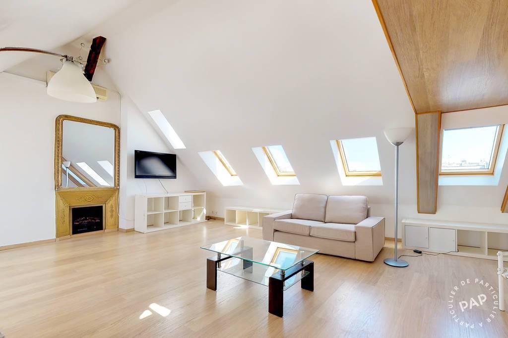 Vente immobilier 2.800.000€ Paris 6E