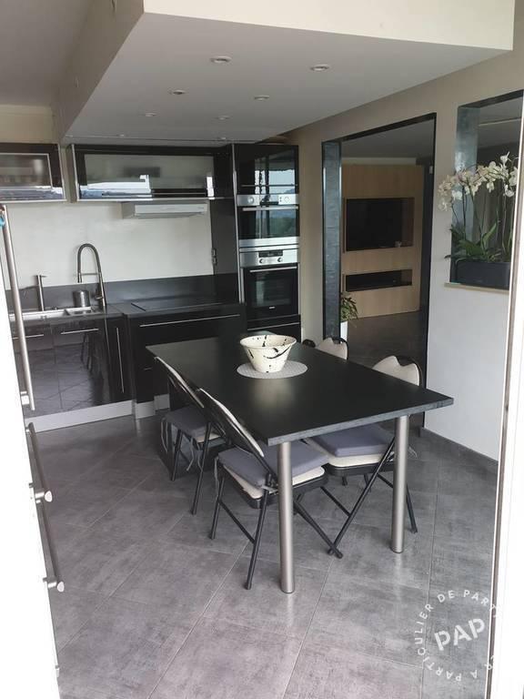 Vente immobilier 320.000€ Cannes La Bocca